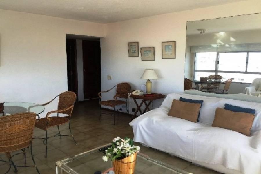 Punta del Este, Maldonado, Uruguay, 2 Bedrooms Bedrooms, ,1 BañoBathrooms,Apartamentos,Venta,41883