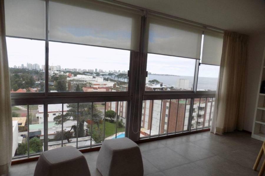 Punta del Este, Maldonado, Uruguay, 2 Bedrooms Bedrooms, ,2 BathroomsBathrooms,Apartamentos,Venta,41885