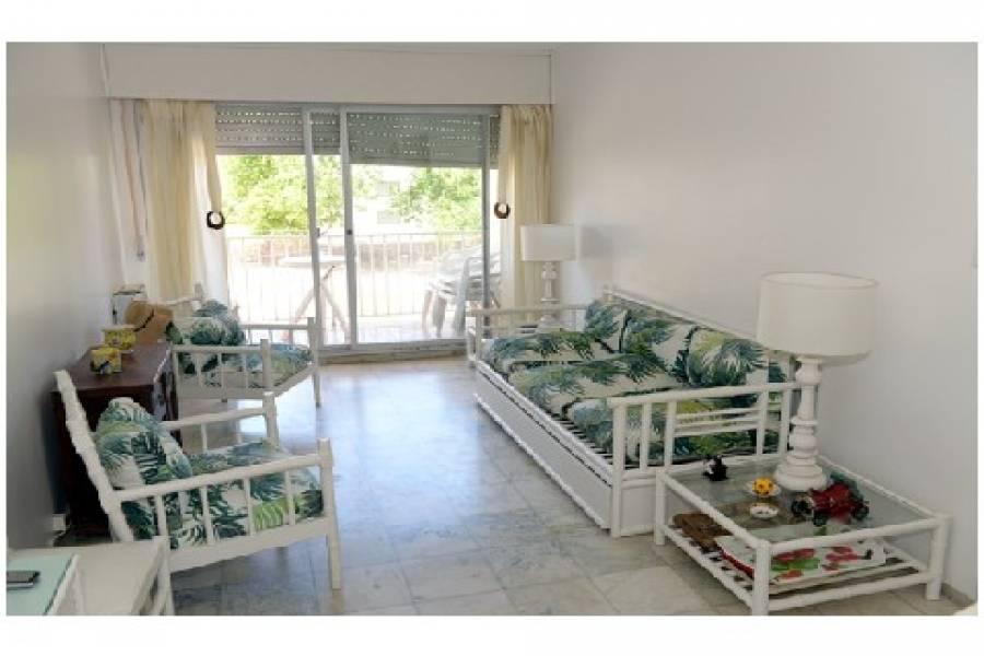 Punta del Este, Maldonado, Uruguay, 2 Bedrooms Bedrooms, ,2 BathroomsBathrooms,Apartamentos,Venta,41902