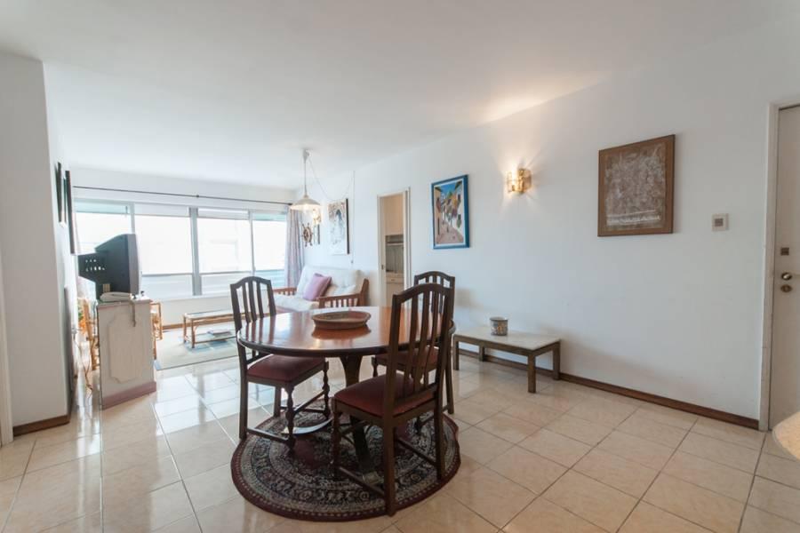 Punta del Este, Maldonado, Uruguay, 2 Bedrooms Bedrooms, ,1 BañoBathrooms,Apartamentos,Venta,41903