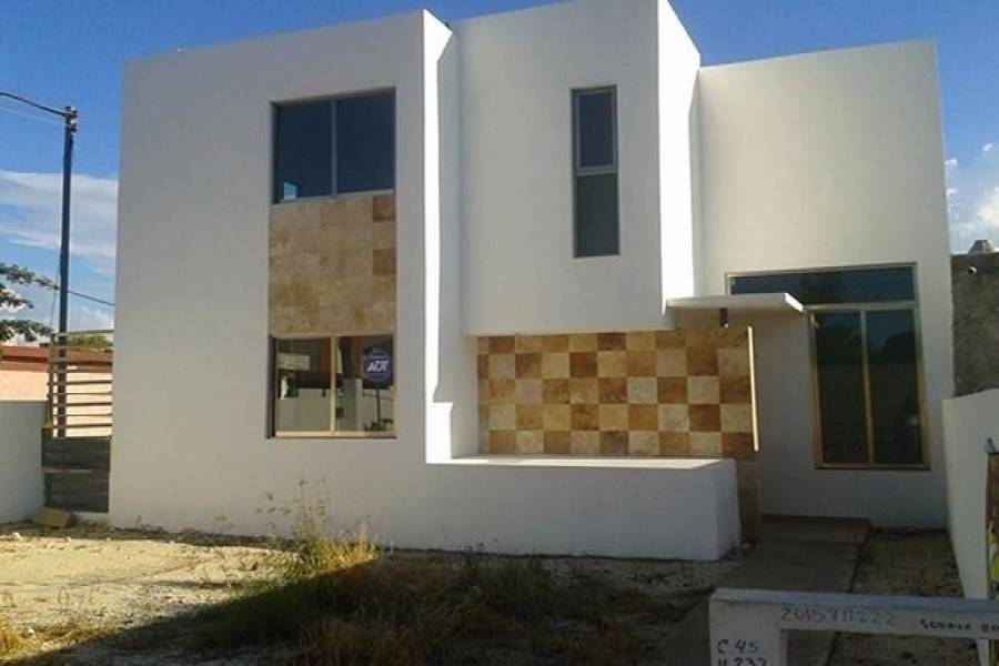 Mérida,Yucatán,Mexico,3 Bedrooms Bedrooms,3 BathroomsBathrooms,Casas,4638