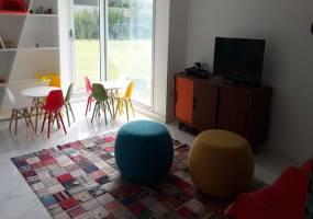 Punta del Este, Maldonado, Uruguay, 1 Dormitorio Bedrooms, ,1 BañoBathrooms,Apartamentos,Venta,41909