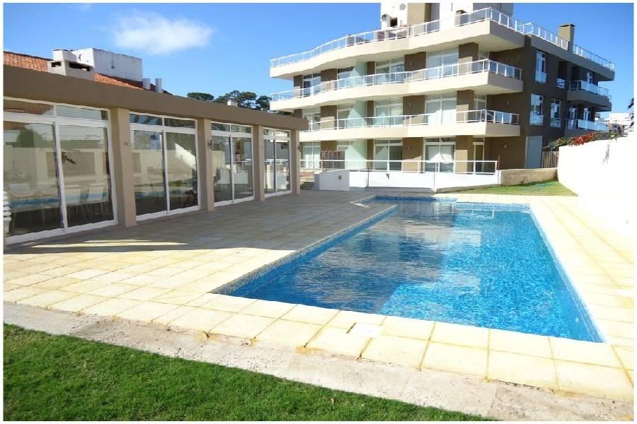 Punta del Este, Maldonado, Uruguay, 1 Dormitorio Bedrooms, ,1 BañoBathrooms,Apartamentos,Venta,41911