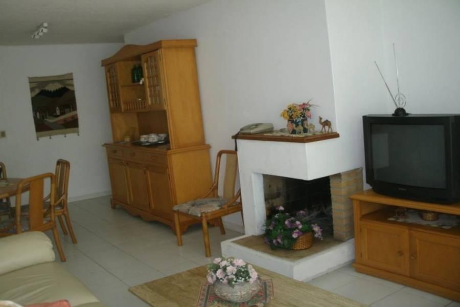 Punta del Este, Maldonado, Uruguay, 3 Bedrooms Bedrooms, ,2 BathroomsBathrooms,Apartamentos,Venta,41931