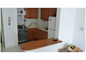Punta del Este, Maldonado, Uruguay, 1 Dormitorio Bedrooms, ,1 BañoBathrooms,Apartamentos,Venta,41932