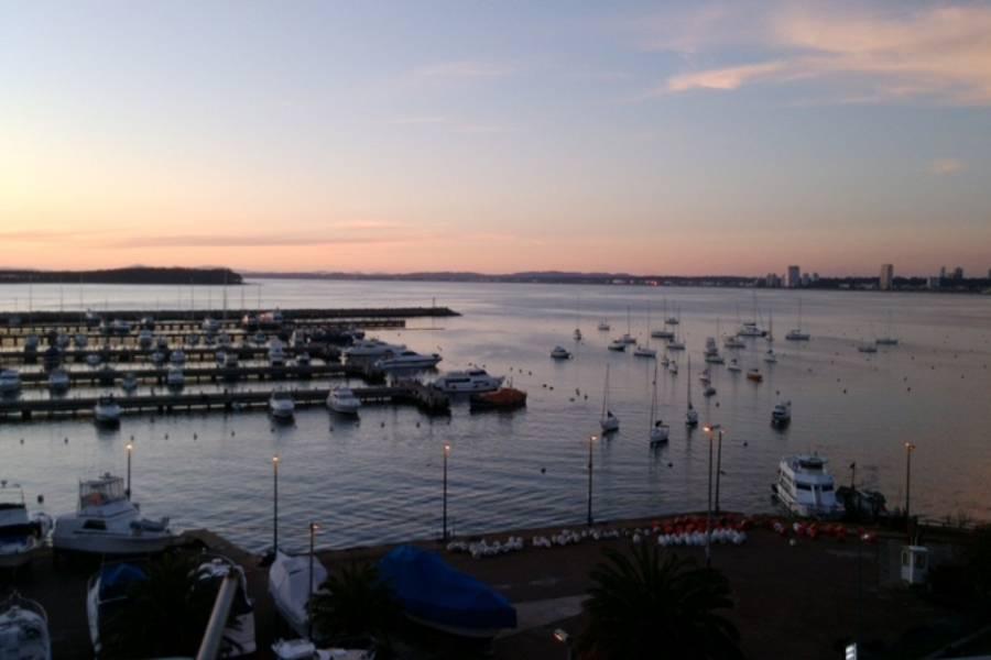 Punta del Este, Maldonado, Uruguay, 5 Bedrooms Bedrooms, ,5 BathroomsBathrooms,Apartamentos,Venta,41943