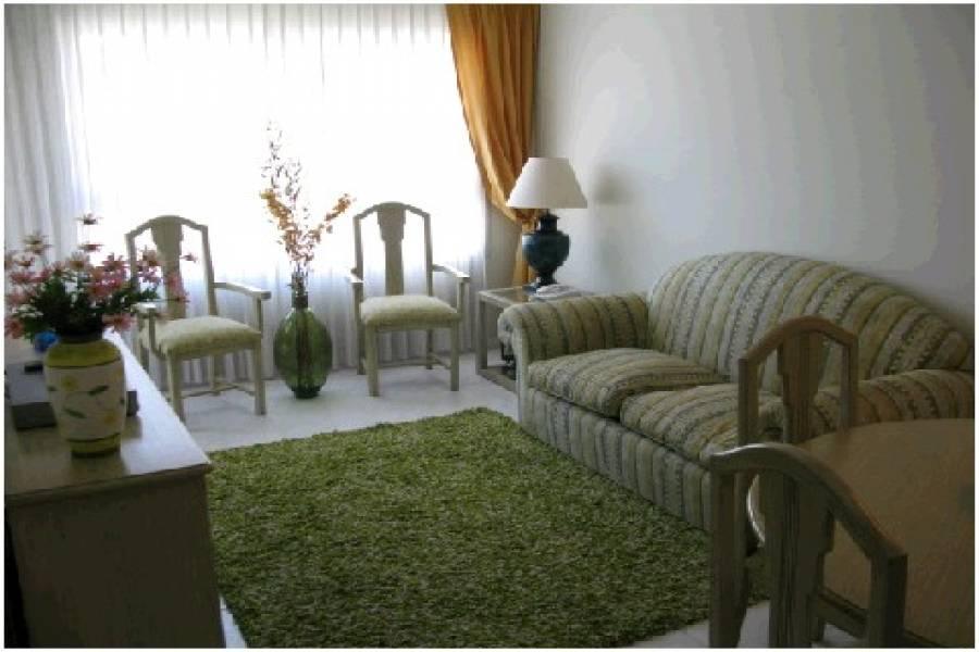 Punta del Este, Maldonado, Uruguay, 2 Bedrooms Bedrooms, ,1 BañoBathrooms,Apartamentos,Venta,41945
