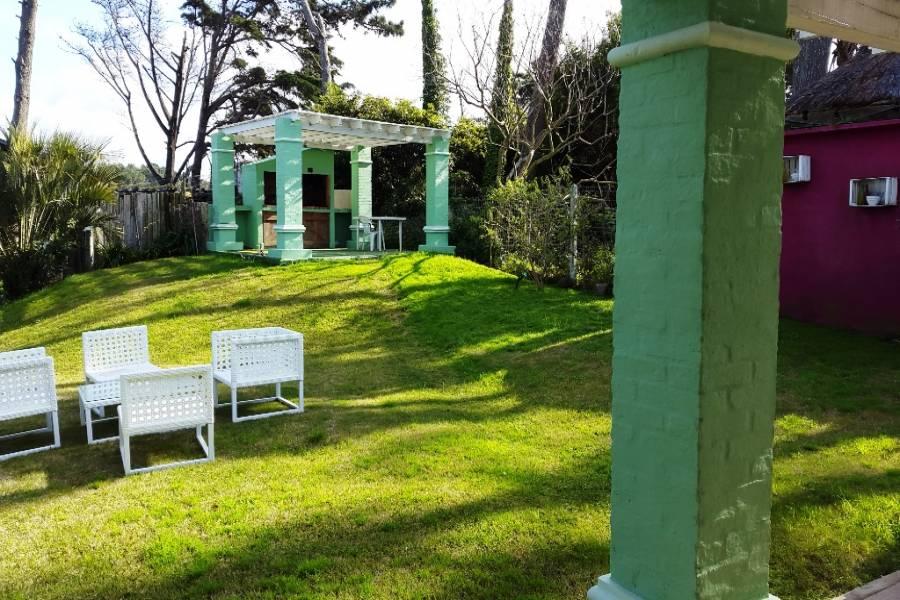 Punta del Este, Maldonado, Uruguay, 4 Bedrooms Bedrooms, ,3 BathroomsBathrooms,Casas,Venta,41948