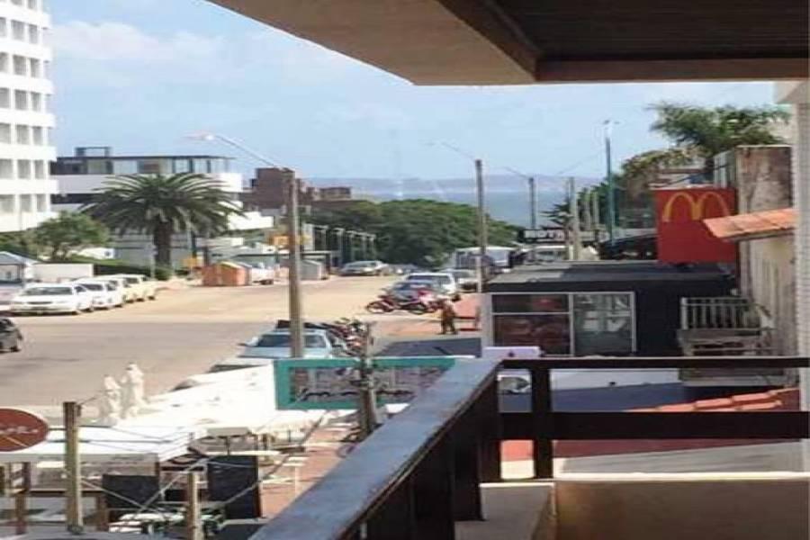 Punta del Este, Maldonado, Uruguay, 3 Bedrooms Bedrooms, ,5 BathroomsBathrooms,Apartamentos,Venta,41952