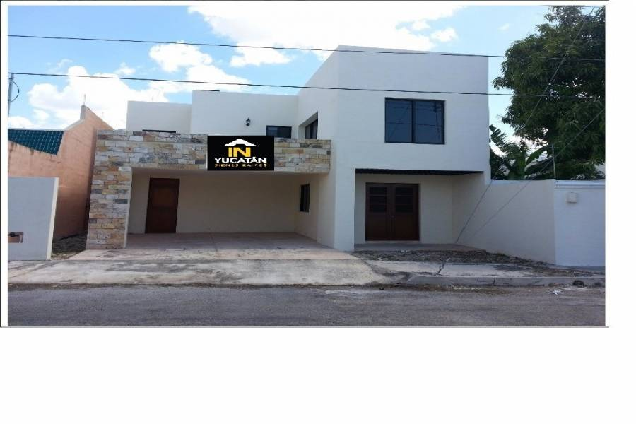 Mérida,Yucatán,Mexico,3 Bedrooms Bedrooms,3 BathroomsBathrooms,Casas,4643