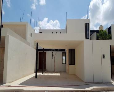 Mérida,Yucatán,Mexico,3 Bedrooms Bedrooms,3 BathroomsBathrooms,Casas,4644