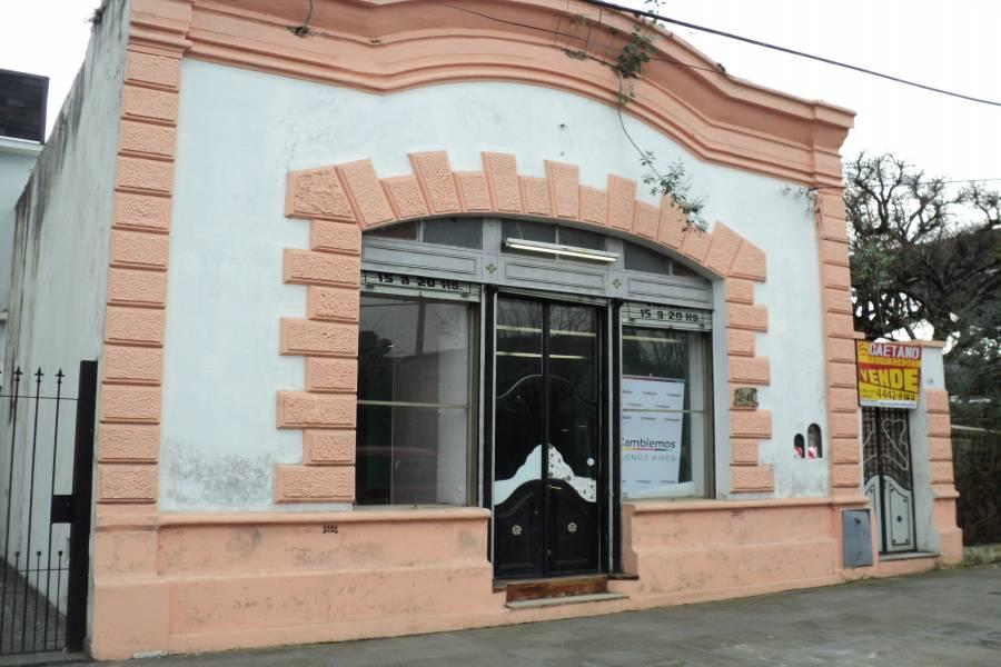 Aldo Bonzi,Buenos Aires,Argentina,2 Habitaciones Habitaciones,1 BañoBaños,Casas,José Alico ,1376