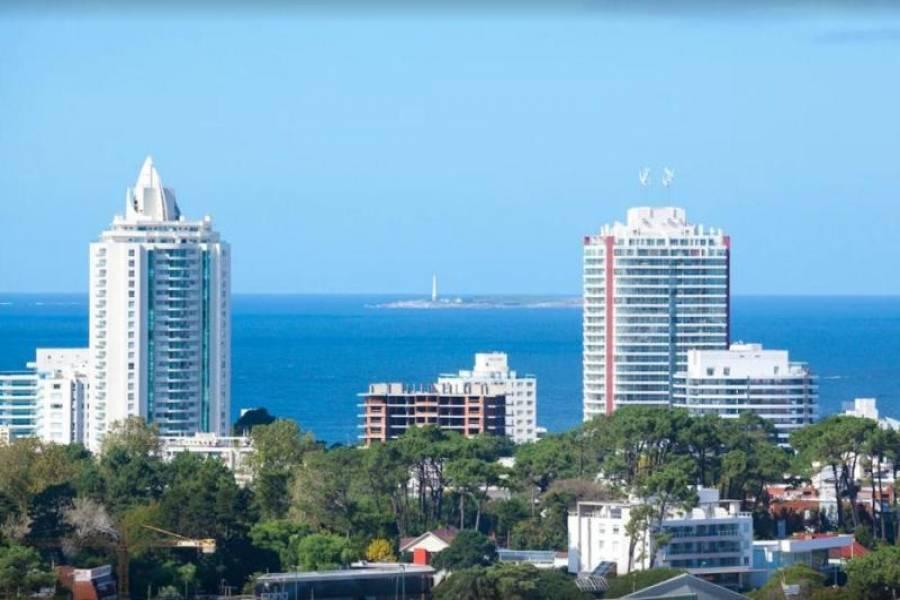 Maldonado, Uruguay, 1 Dormitorio Bedrooms, ,1 BañoBathrooms,Apartamentos,Venta,41986