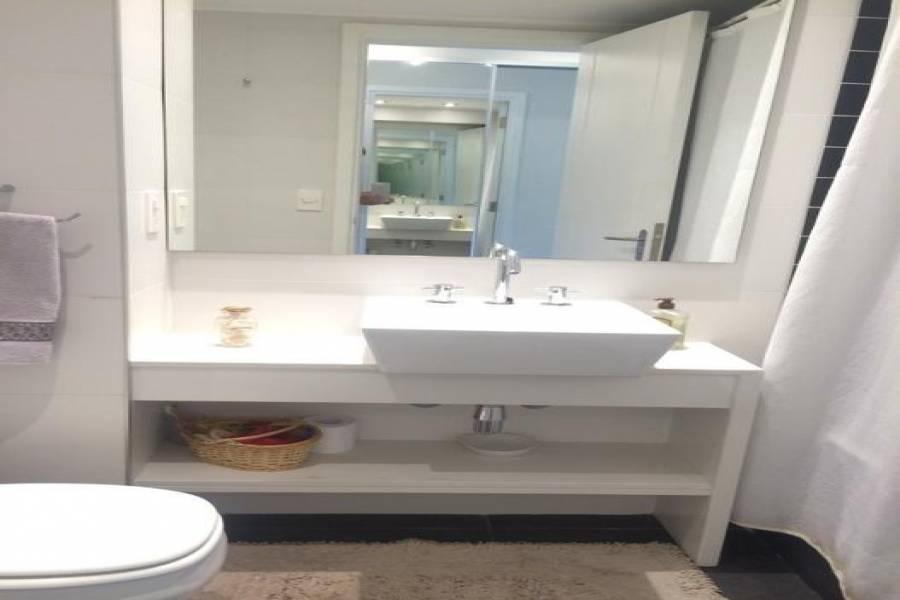 Punta del Este, Maldonado, Uruguay, 2 Bedrooms Bedrooms, ,2 BathroomsBathrooms,Apartamentos,Venta,41988