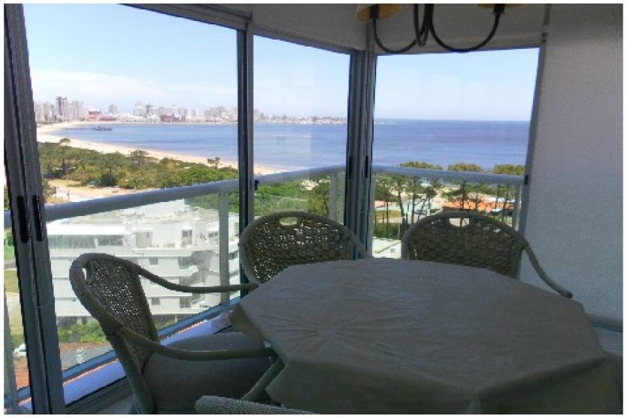 Maldonado, Uruguay, 2 Bedrooms Bedrooms, ,2 BathroomsBathrooms,Apartamentos,Venta,41989