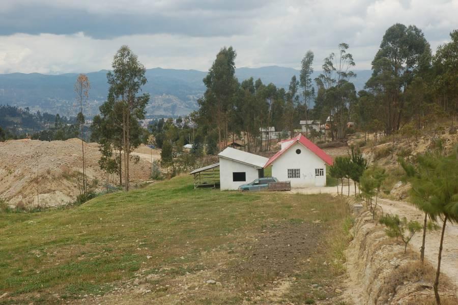Cuenca, AZUAY, Ecuador, ,Lotes-Terrenos,Venta,1,42003