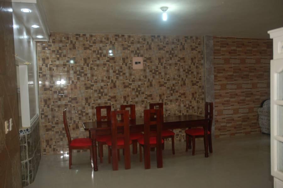MACAS, MORONA SANTIAGO, Ecuador, ,Casas en condominio,Venta,1,42010