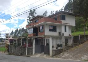 Azogues, CAÑAR, Ecuador, 5 Bedrooms Bedrooms, ,3 BathroomsBathrooms,Casas,Venta,3,42011