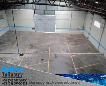 Iztapalapa, Estado de Mexico, Mexico, ,1 BañoBathrooms,Bodegas,Alquiler-Arriendo,42015