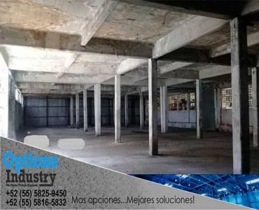 Ecatepec de Morelos, Estado de Mexico, Mexico, ,1 BañoBathrooms,Bodegas,Alquiler-Arriendo,42016