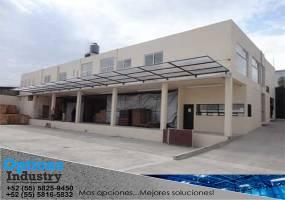 cuautitlan iz, Estado de Mexico, Mexico, ,1 BañoBathrooms,Bodegas,Alquiler-Arriendo,42018