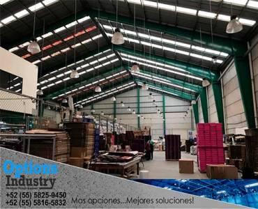 Tlalnepantla de Baz, Estado de Mexico, Mexico, ,1 BañoBathrooms,Bodegas,Alquiler-Arriendo,42022