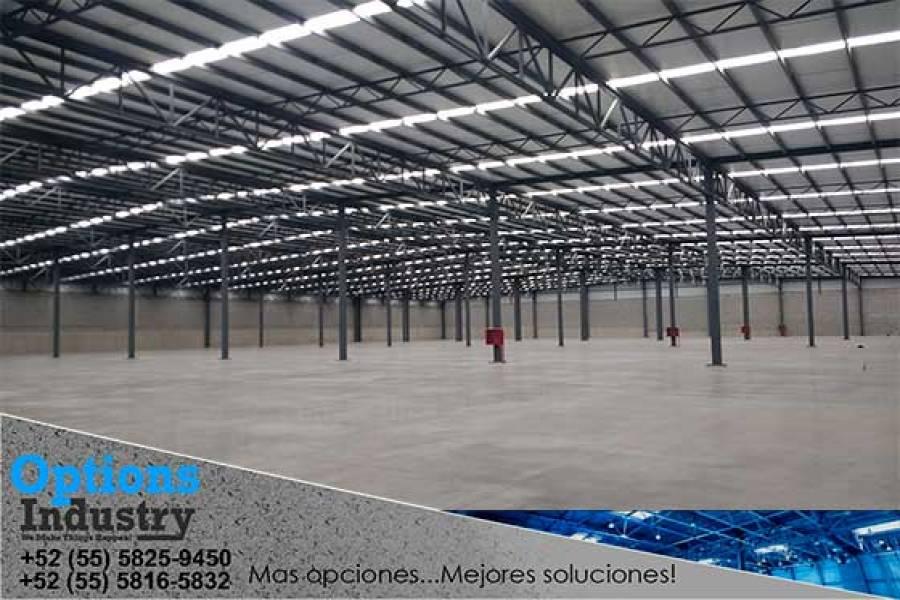 Ixtapaluca, Estado de Mexico, Mexico, ,1 BañoBathrooms,Bodegas,Alquiler-Arriendo,42023