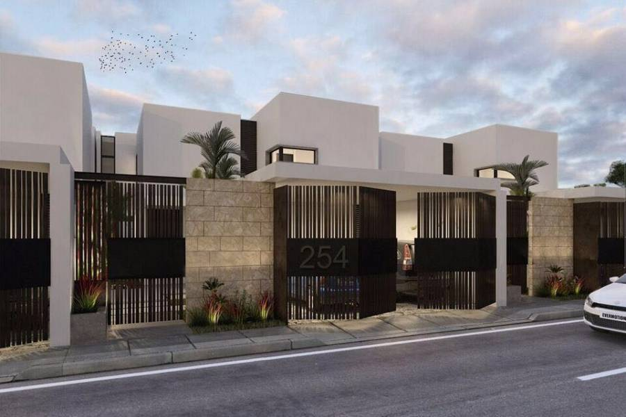 Mérida,Yucatán,Mexico,3 Bedrooms Bedrooms,4 BathroomsBathrooms,Casas,4650