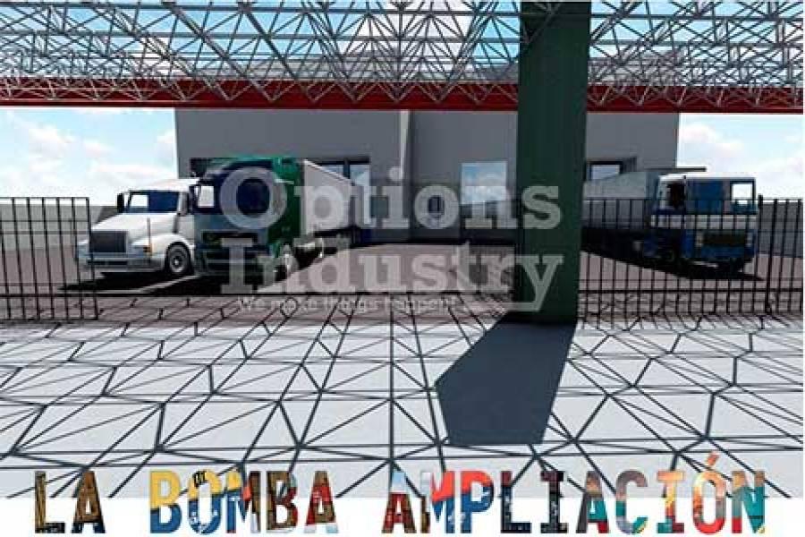 Toluca, Estado de Mexico, Mexico, ,1 BañoBathrooms,Bodegas,Alquiler-Arriendo,42027