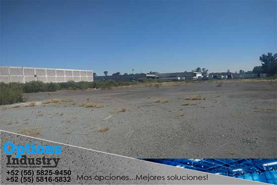 Cuautitlán Izcalli, Estado de Mexico, Mexico, ,1 BañoBathrooms,Lotes-Terrenos,Alquiler-Arriendo,42032