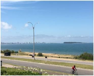 Punta del Este, Maldonado, Uruguay, 2 Bedrooms Bedrooms, ,2 BathroomsBathrooms,Apartamentos,Venta,42048