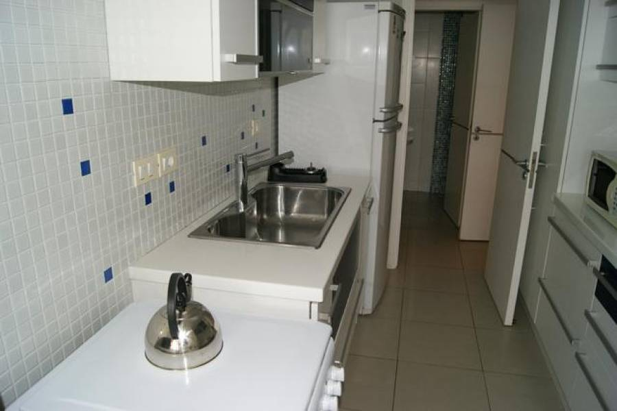 Punta del Este, Maldonado, Uruguay, 3 Bedrooms Bedrooms, ,3 BathroomsBathrooms,Apartamentos,Venta,42071