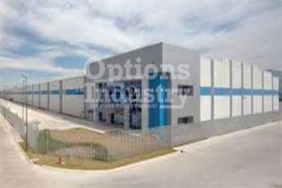 Toluca, Estado de Mexico, Mexico, ,2 BathroomsBathrooms,Bodegas,Alquiler-Arriendo,42080