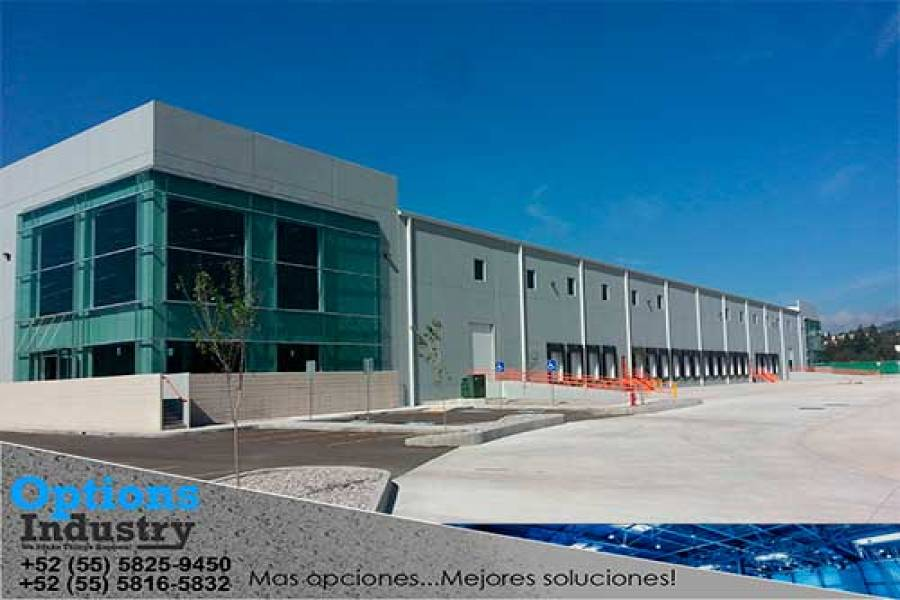Huehuetoca, Estado de Mexico, Mexico, ,2 BathroomsBathrooms,Bodegas,Alquiler-Arriendo,42081