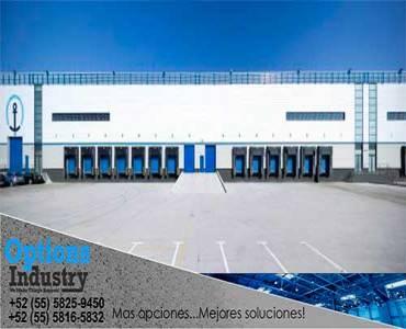 Cuautitlán, Estado de Mexico, Mexico, ,2 BathroomsBathrooms,Bodegas,Alquiler-Arriendo,42083