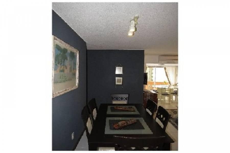 Punta del Este, Maldonado, Uruguay, 2 Bedrooms Bedrooms, ,2 BathroomsBathrooms,Apartamentos,Venta,42085