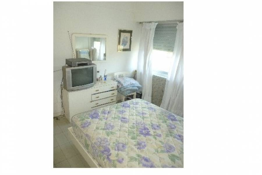 Punta del Este, Maldonado, Uruguay, 1 Dormitorio Bedrooms, ,1 BañoBathrooms,Apartamentos,Venta,42091