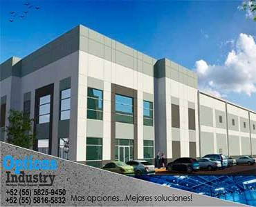 BAJIO, Estado de Mexico, Mexico, ,3 BathroomsBathrooms,Bodegas,Alquiler-Arriendo,42092