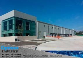 Cuautitlán, Estado de Mexico, Mexico, ,1 BañoBathrooms,Bodegas,Alquiler-Arriendo,42096