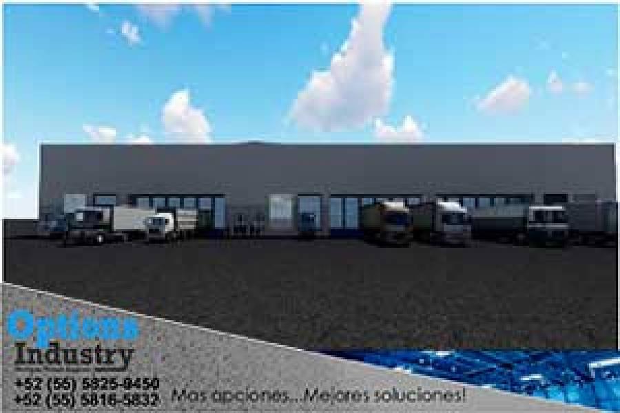 TOLUCA, Estado de Mexico, Mexico, ,2 BathroomsBathrooms,Bodegas,Alquiler-Arriendo,42098