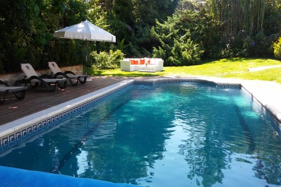 Punta del Este, Maldonado, Uruguay, 6 Bedrooms Bedrooms, ,5 BathroomsBathrooms,Casas,Venta,42101