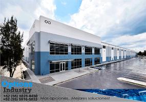 Cuautitlán, Estado de Mexico, Mexico, ,2 BathroomsBathrooms,Bodegas,Alquiler-Arriendo,42122