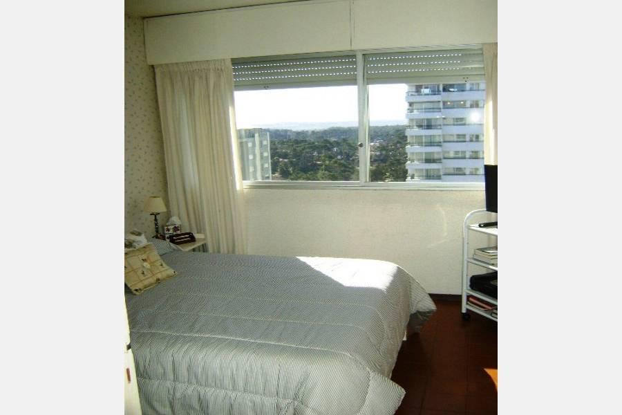 Punta del Este, Maldonado, Uruguay, 3 Bedrooms Bedrooms, ,2 BathroomsBathrooms,Apartamentos,Venta,42124