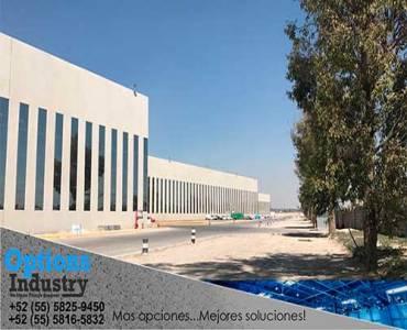 Tepotzotlán, Estado de Mexico, Mexico, ,2 BathroomsBathrooms,Bodegas,Alquiler-Arriendo,42129