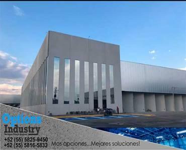 Tepotzotlán, Estado de Mexico, Mexico, ,1 BañoBathrooms,Bodegas,Alquiler-Arriendo,42131