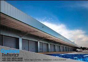 Tlalnepantla de Baz, Estado de Mexico, Mexico, ,3 BathroomsBathrooms,Bodegas,Alquiler-Arriendo,42133
