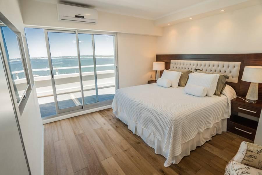 Punta del Este, Maldonado, Uruguay, ,Apartamentos,Venta,42136