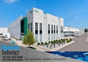 Cuautitlán Izcalli, Estado de Mexico, Mexico, ,1 BañoBathrooms,Bodegas,Alquiler-Arriendo,42143