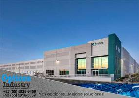 Cuautitlán, Estado de Mexico, Mexico, ,2 BathroomsBathrooms,Bodegas,Alquiler-Arriendo,42149