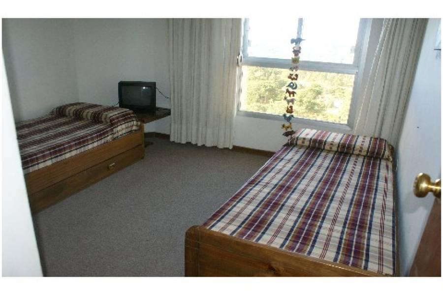 Punta del Este, Maldonado, Uruguay, 2 Bedrooms Bedrooms, ,2 BathroomsBathrooms,Apartamentos,Venta,42156